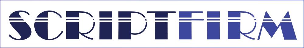 scriptfirm final logo colour